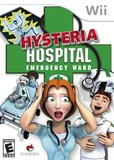 Hysteria Hospital: Emergency Ward (Nintendo Wii)